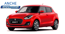 SUZUKI NEW SWIFT